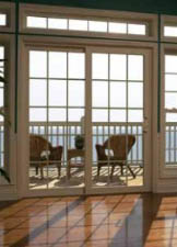 Outdoor Garden And Patio Doors!